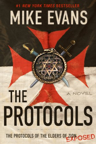 anti semitism propaganda in the protocols of the elders of zion a book by matvei golovinski Fueling their suspicion is the enduring popularity of the notorious protocols of the learned elders of zion,  was matvei golovinski,  falk, anti-semitism: .