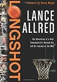 Longshot, Lance Allred, 0061718580