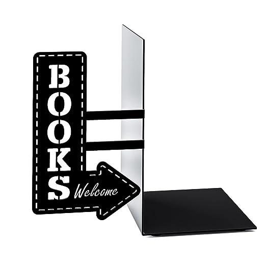 37 opinioni per Balvi-Bookshopfermalibriinmetallo.