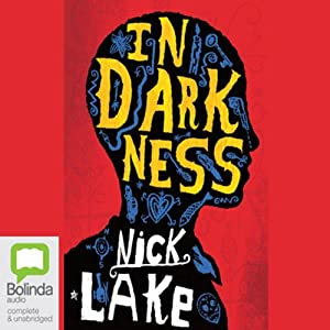 In Darkness Audiobook