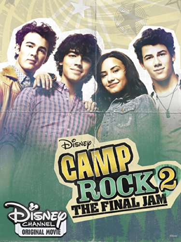 - Camp Rock 2 The Final Jam