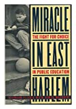 Miracle in East Harlem, James MacGuire and Seymour Fliegel, 0812920392