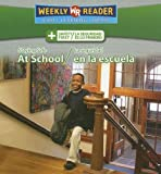 Staying Safe at School/la Seguridad en la Escuela, Joanne Mattern, 0836880579