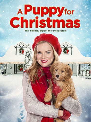 A Puppy for Christmas (Puppy The Christmas)