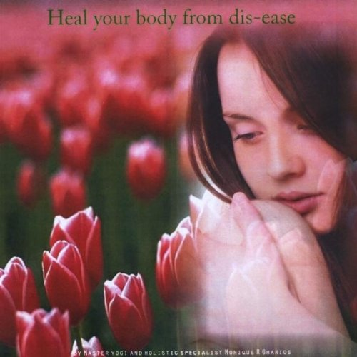 Guided Relaxation Meditation to Heal a Specific Area From Dis-Ease