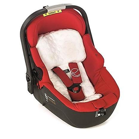Jané 4581 S53 - Carro de paseo, color rojo: Amazon.es: Bebé