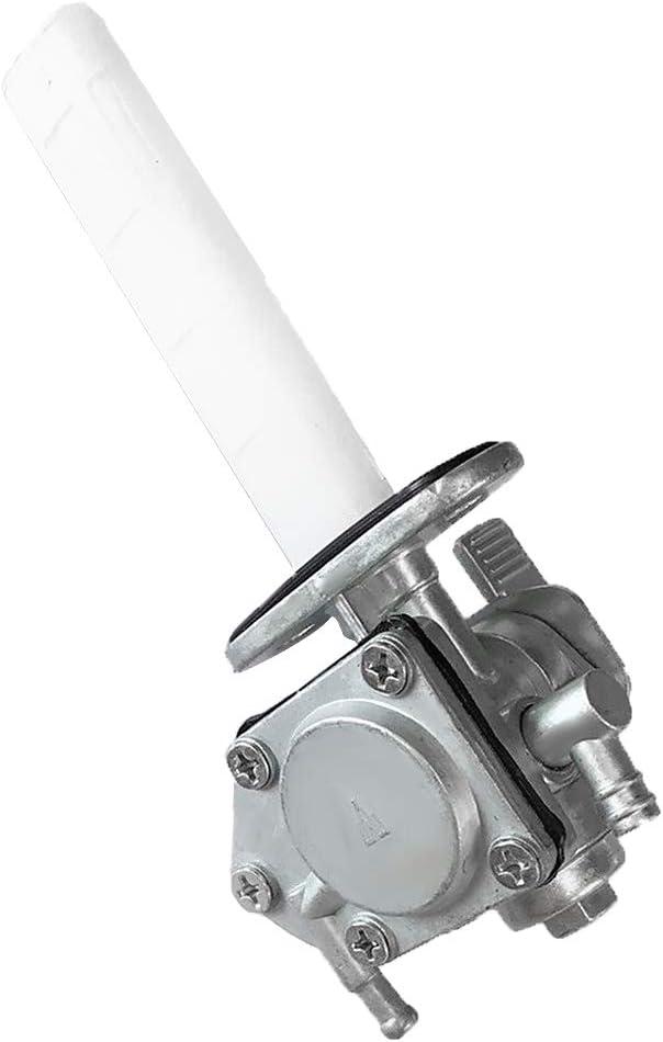 51023-1375 Fuel Valve Tap Petcock Switch Assembly For Kawasaki 1000 750 650 CSR LTD LTD