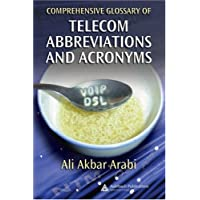 Comprehensive Glossary of Telecom Abbreviations and Acronyms
