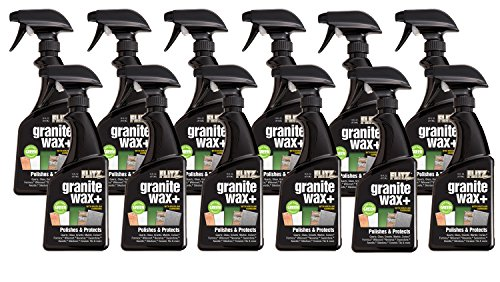 Flitz GRX 22806 12A Granite 12 Pack
