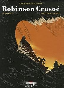 """Afficher """"Robinson Crusoe n° 1"""""""