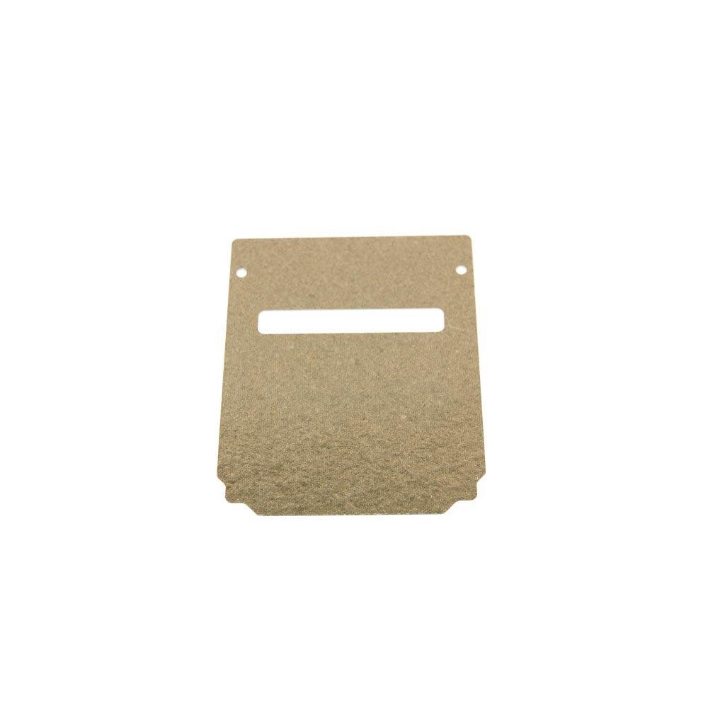 Delonghi coperchio chiusura copertura tappo mica forno microonde MW605 MW665