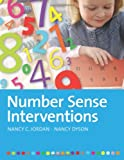 Number Sense Interventions, Nancy C. Jordan and Nancy Dyson, 1598572911