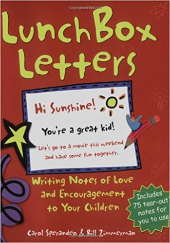 Buy lunchbox letters writing notes of love and encouragement to buy lunchbox letters writing notes of love and encouragement to your children book online at low prices in india lunchbox letters writing notes of love spiritdancerdesigns