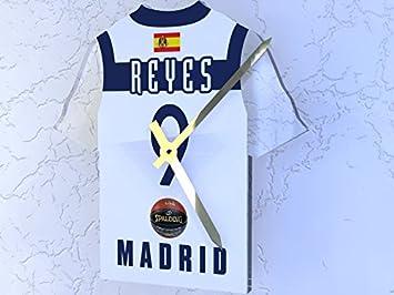 Turco compañías aéreas Euroleague baloncesto Jersey relojes - cualquier nombre, cualquier número, cualquier equipo., Real Madrid EuroLeague Basketball ...