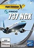 Flight Simulator X: PMDG 037 NGX