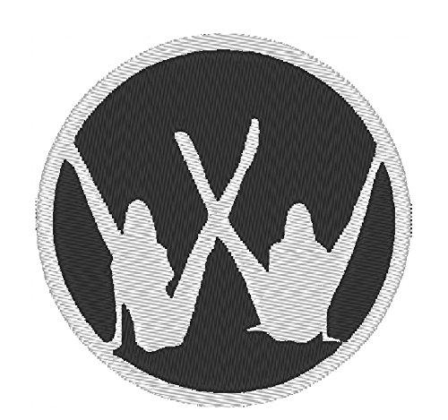 negro béisbol de Gorra caprica91 para Negro hombre única Talla SYaUZZqwW