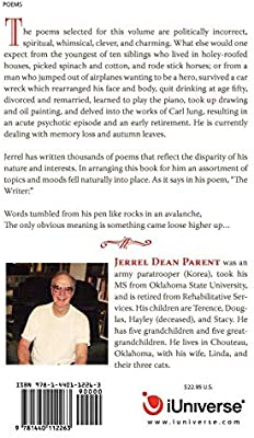 Assorted Poems (With Nuts) - Jerrel Dean Parent - Google книги