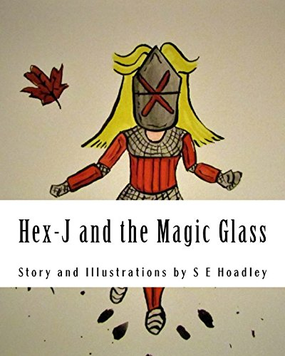 Hex-J and the Magic Glass - The Glasses Magic