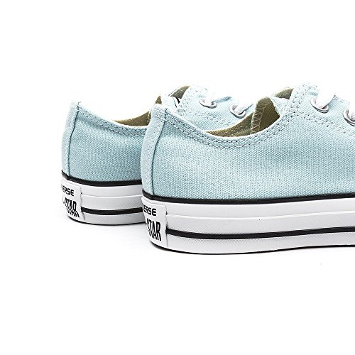 Converse Seasonal Unisex adulto Ox Sneaker Poolside Canvas Star 8w8rqa7