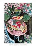 Henri Matisse The Goldfish Fine Art Poster Print 11x14