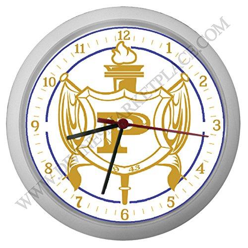 Sigma Gamma Rho Philo Affiliate Clock (Gamma Clock)