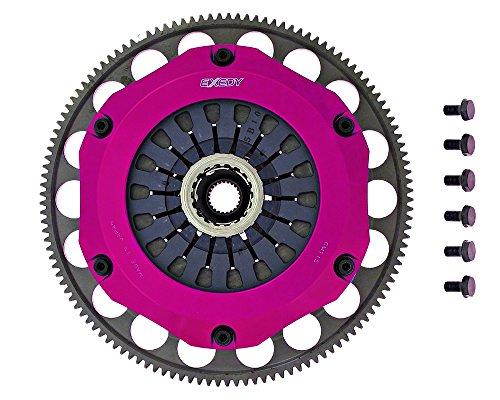 - EXEDY ZM022SBMC1 Carbon-R Multi Plate