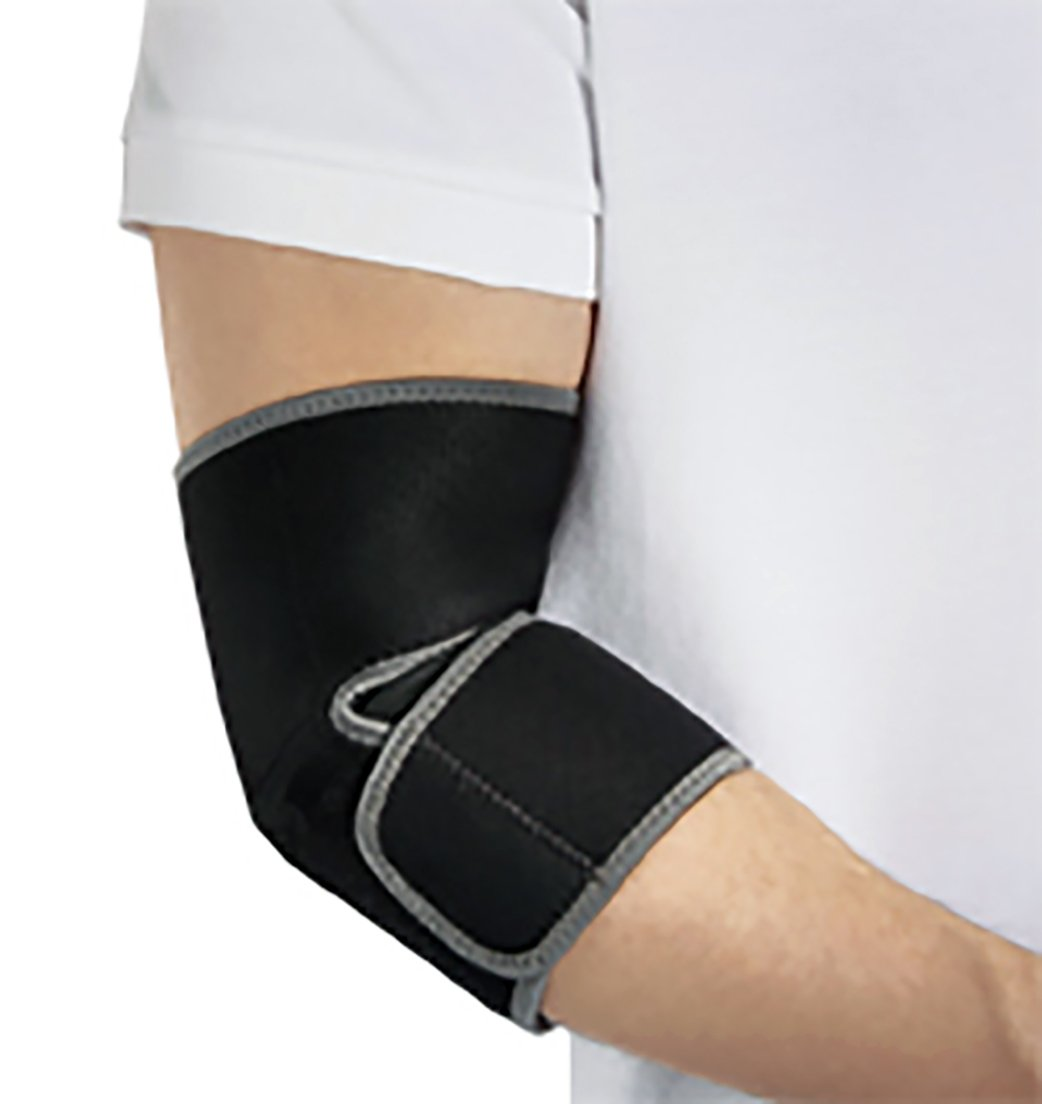 ACE Neoprene Elbow Support, America's Most Trusted Brand of Braces and Supports, Money Back Satisfaction Guarantee