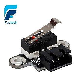 GIMAX 1 unidad de kits de impresora 3D Endstop interruptor de ...