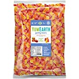 YumEarth Gummy Bears, Assorted Flavors, 5 Pound Bag