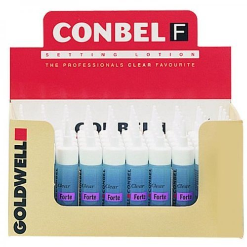 Goldwell Conbel Forte Hair Lotion by Goldwell by Goldwell