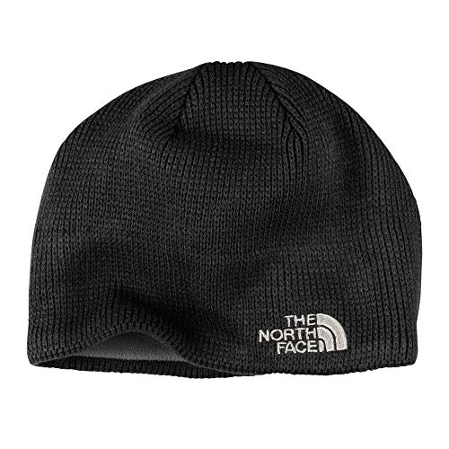 The North Face Bones Beanie MTN Hats - TNF Black - One-Size (North Face Womens Cable)