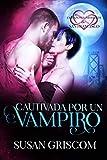Susan Griscom Paranormal Vampire Romance