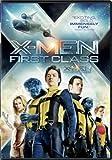 X-Men: First Class (Bilingual)