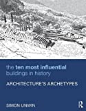 Even the most inventive and revolutionary architects of today owe debts to the past, often to the distant past when architecture really was being invented for the first time. Architects depend on their own imaginations for personal insights and or...