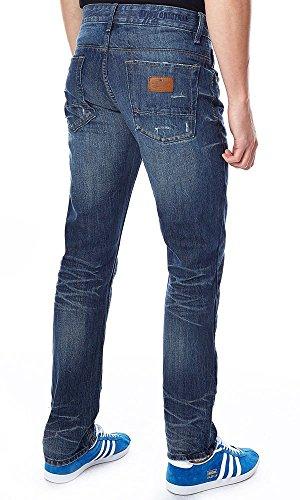 Shine Jeans Men - WESTSIDE - Timber Blue