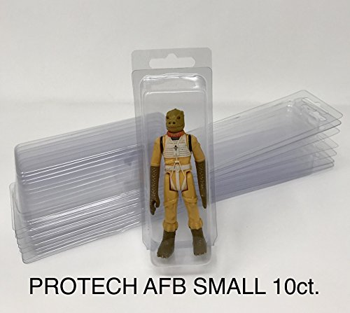 (Star Wars Action Figure Blister Small for 3.75