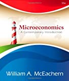 Microeconomics : A Contemporary Introduction, McEachern, William A., 1133189237