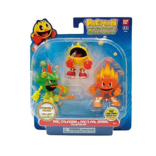 pacman-ghostly-figures-pacman-4-fire-pac-and-chameleon-pac-pack-of-3-by-pac-man