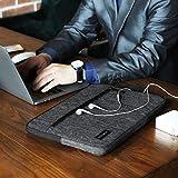 kizuna 13-13.3 inch Laptop Sleeve Case Water