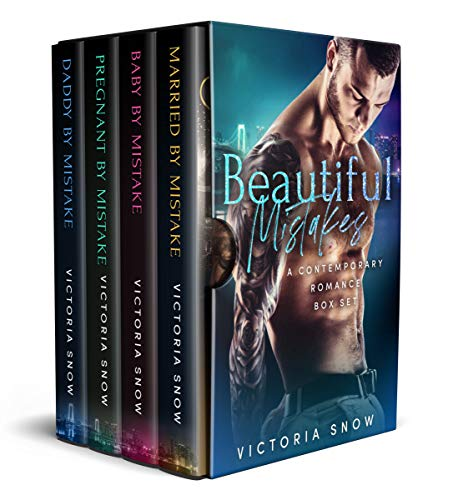 99¢ - Beautiful Mistakes: A Contemporary Romance Box Set