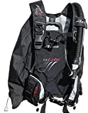 Aeris EXLite Weight Integrated BC EX Lite Travel Scuba Diving BCD Size X-Large XL