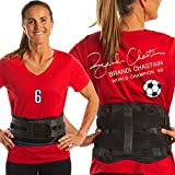 Lower Back Brace by FlexGuard Support - Lumbar