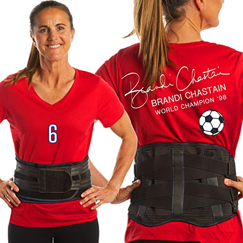Lower Back Brace by