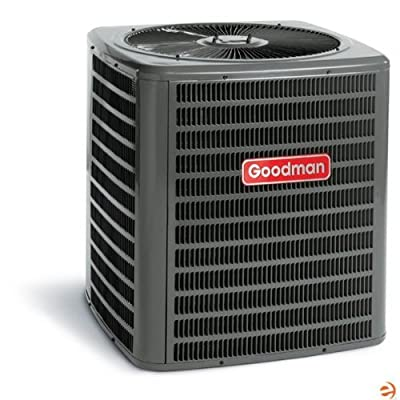 GSX130481 Condenser, Central Air Conditioning - 13 SEER, 4 Ton, 48,00