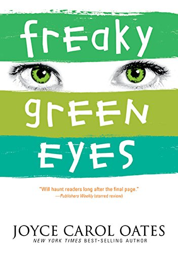 Freaky Green Eyes PDF