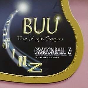 DragonBall Z BUU The Majin Sagas