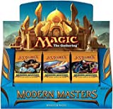 Magic the Gathering MTG: Modern Masters Booster Box (24 Booster Packs)