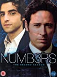 Numb3rs - Season 2 [UK Import]