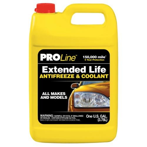 ProLine Extended Life Antifreeze/Coolant Full Strength (PJA003)