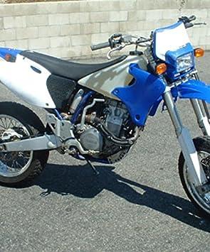 Baja Designs Light Kit Yamaha Ttr125 Electric Start
